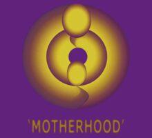 Motherhood - Fire by Coemlyn