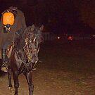 The Headless Horseman Rides Again by Jane Neill-Hancock