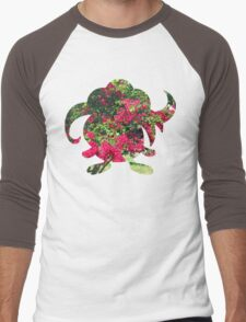 Gloom used Petal Dance Men's Baseball ¾ T-Shirt