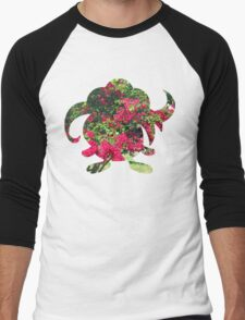 Gloom used Petal Dance Men's Baseball ¾ T-Shirt