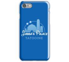 Jabba's Palace iPhone Case/Skin