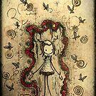flutter by ameliapeel