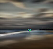 The Calming Sea by Gary Smith