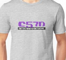 C57D Research+Rescue Unisex T-Shirt