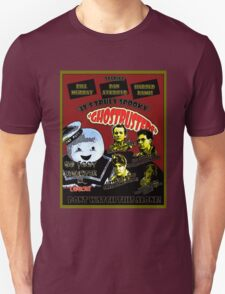 Ghostbuster! Unisex T-Shirt