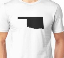 American State of Oklahoma Unisex T-Shirt
