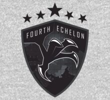 Fourth Echelon by PHRHD