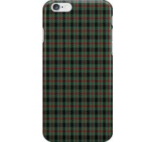 00919 Wilson's No. 94 Fashion Tartan Fabric Print Iphone Case iPhone Case/Skin