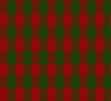 00920 Wilson's No. 99 Fashion Tartan Fabric Print Iphone Case by Detnecs2013