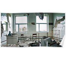 Chernobyl - лікарня IV Poster