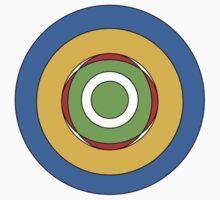 Target! by Carsten Tasch