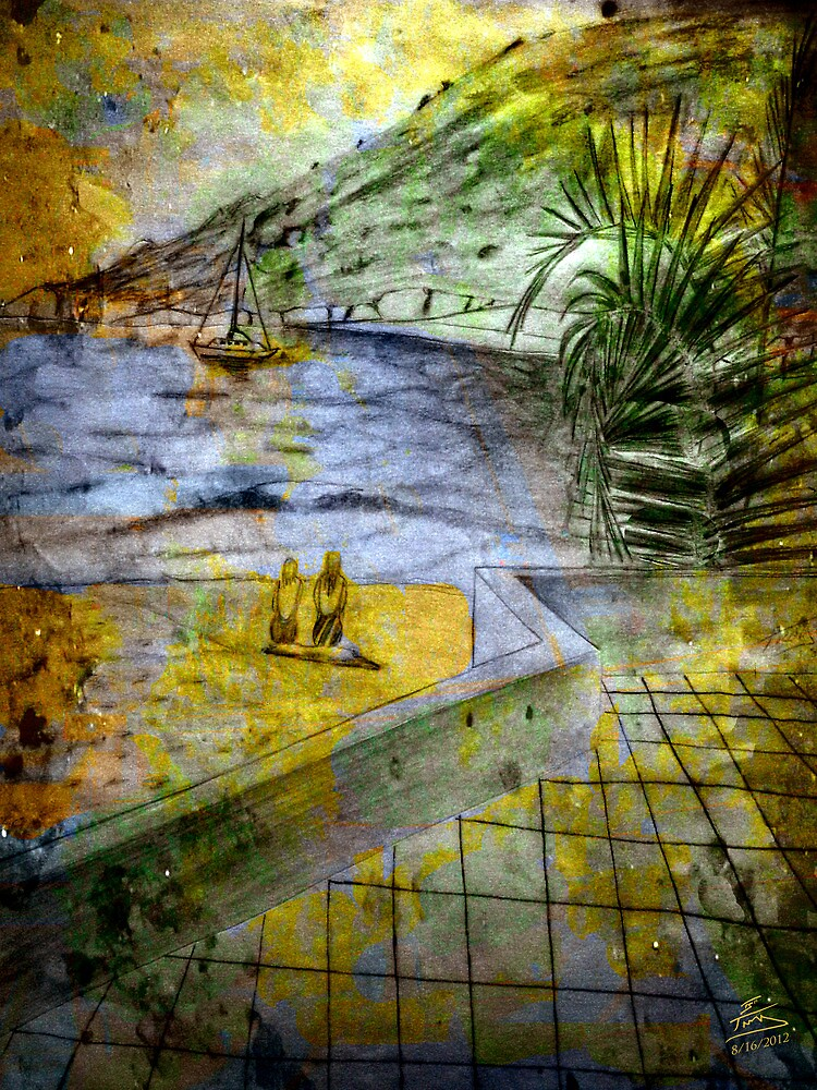 Mazatlan by Troy Brown