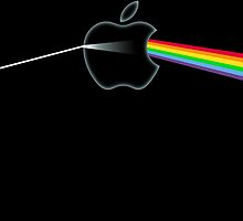 The Dark Side of the Apple by MalvadoPhD