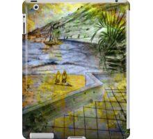 Mazatlan iPad Case/Skin