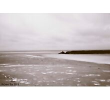 Bradley Beach Photographic Print