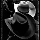 HATS ... Cowboy Style by © Bob Hall