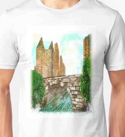 Rockbridge Unisex T-Shirt