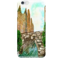 Rockbridge iPhone Case/Skin