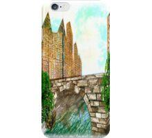 Rockbridge iPhone Case/Skin