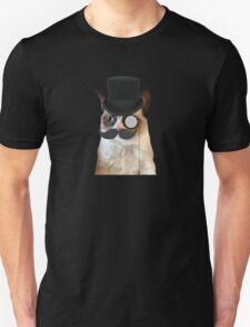 classy grumpy cat Unisex T-Shirt