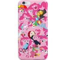 Loads of Pinkie v2 iPhone Case/Skin