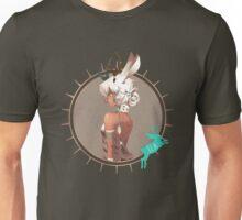 Ela the Jackalope Unisex T-Shirt