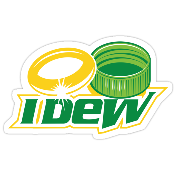 iDew by Patrick Scullin