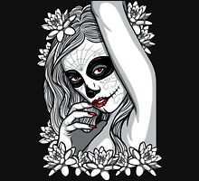 DAY OF DEAD GIRL Unisex T-Shirt