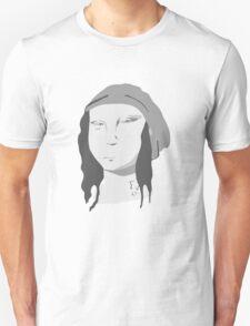 Hipster Mona T-Shirt