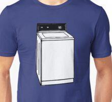 Youthless Washing Machine Unisex T-Shirt