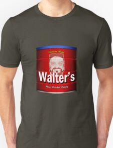 Walter's Slow Roasted Friend T-Shirt