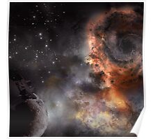 Miscellaneous Space Vista Number 23 Poster