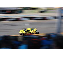 2013 Clipsal 500 Day 4 V8 Supercars - Pye Photographic Print