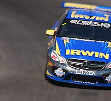2013 Clipsal 500 Day 4 V8 Supercars - Holdsworth by Stuart Daddow Photography