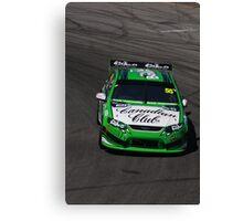 2013 Clipsal 500 Day 4 V8 Supercars - Reynolds Canvas Print