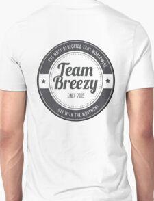 Team Breezy Logo T-Shirt