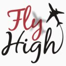 fly high by d1bee