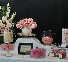 Sweetest Table by Carol Field