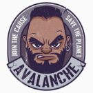 AVALANCHE - Save the planet by cronobreaker