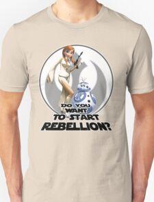 Frozen Wars T-Shirt