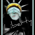 """ Lady Liberty "" by Gail Jones"