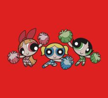 power puff girl by kristine1982