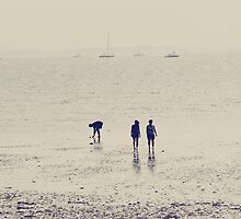 Low Tide by Citizen