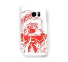 Stay Puft - Ghostbusters Samsung Galaxy Case/Skin
