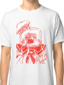 Stay Puft - Ghostbusters Classic T-Shirt