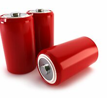 Battery Rechargeable by mypic2sell