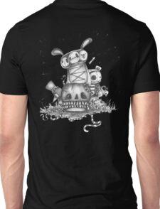 Misfits Unite by IMOK Unisex T-Shirt