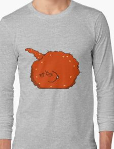 Meatwad Long Sleeve T-Shirt