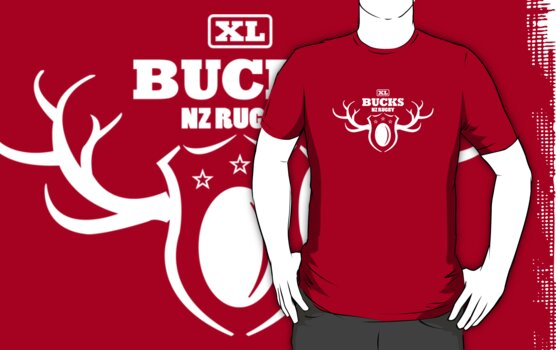 Jonah Maiava – XL BUCKS NZ Rugby by bluedog725