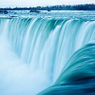 Niagara Falls by Silken Photography